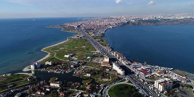 ماهي تكلفة مشروع قناة إسطنبول وما الهدف من بناء قناة إسطنبول