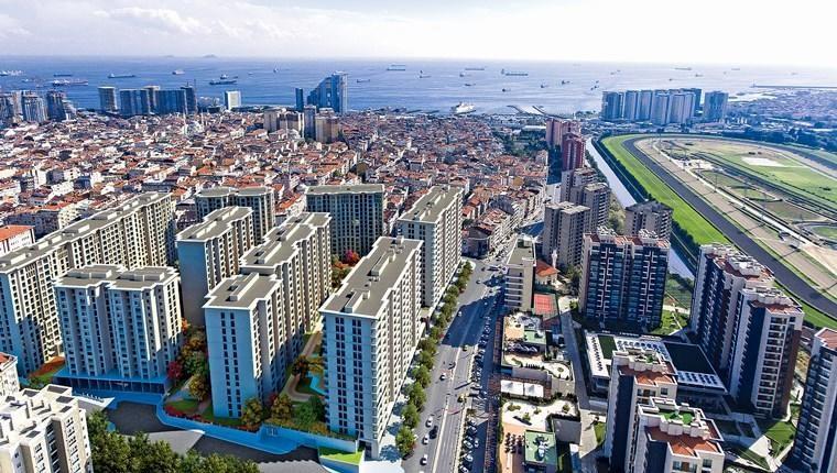 منطقة زيتون بورنو في إسطنبول