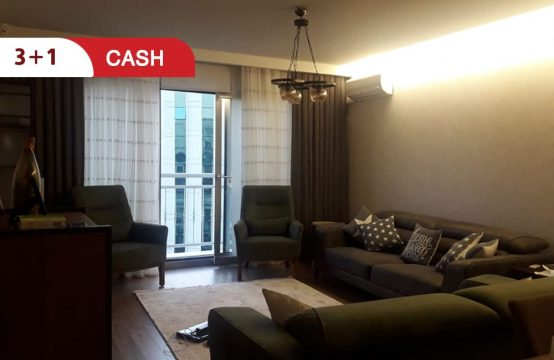 apartment for sale in istanbul turkey within a residential complex || REF 707