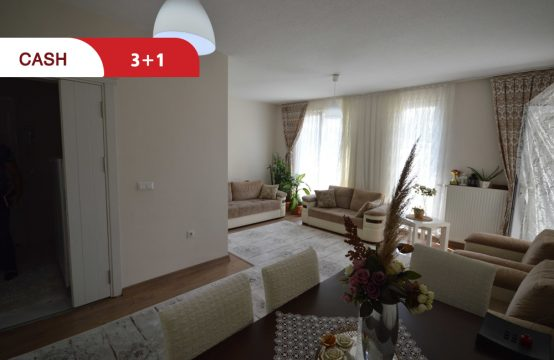 Apartment for sale in Istanbul Basaksehir within the finest residential projects || REF 373