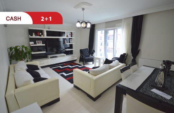 House for sale in Istanbul – cumhuriyet mahallesi || 375
