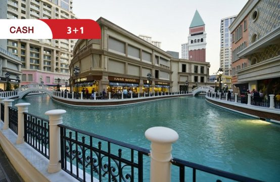 Apartment for sale in Istanbul – Gaziosmanpasa || REF 710