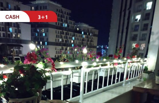 Apartment for sale in Istanbul at a special price 520.000 TL || REF 716