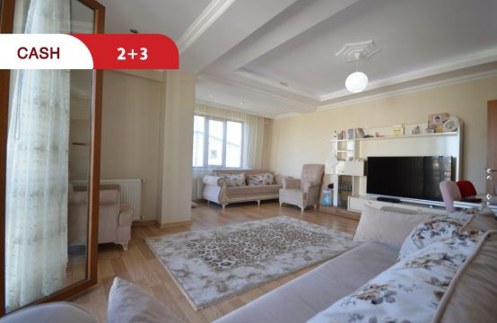 Apartment for sale in Istanbul Beylikdüzü || REF 370