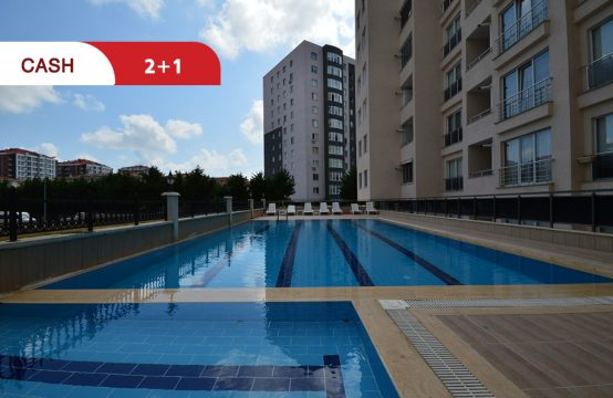 Apartment for sale in Istanbul – Beylikdüzü || REF 371