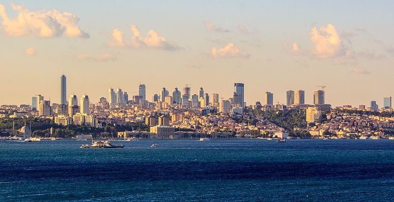 الاستثمار في إسطنبول