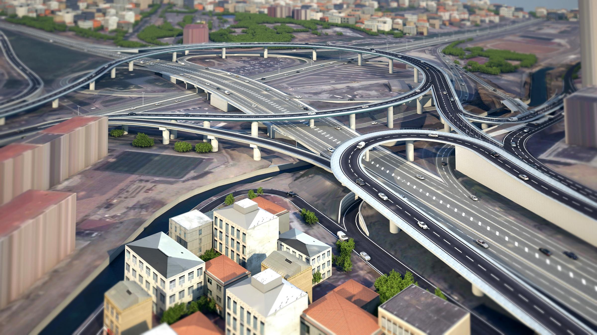 ما هي أجور المرور من الطرق السريعة في إسطنبول؟