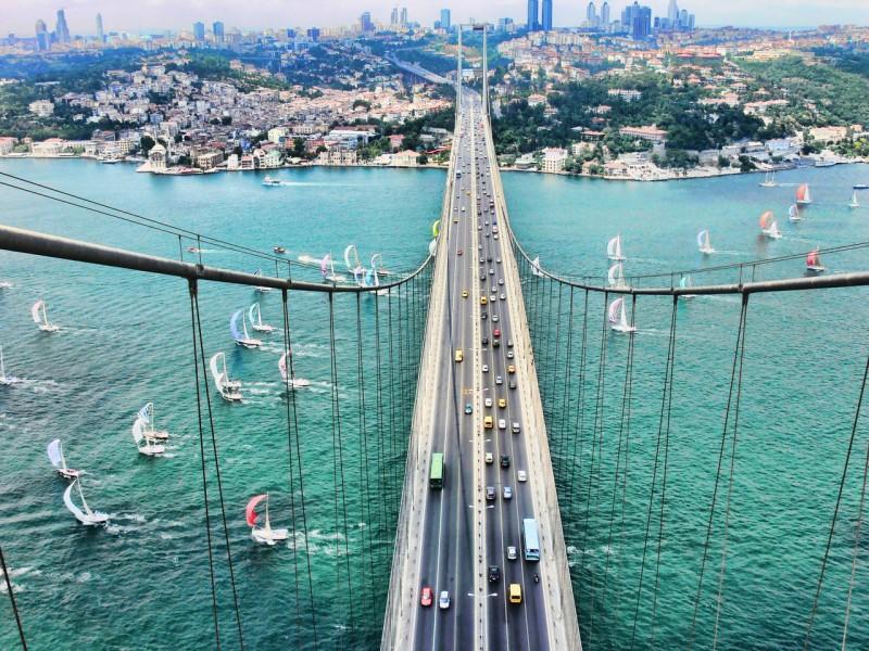 بنية إسطنبول التحتية احد اهم اسباب نجاح الاستثمارات فيها