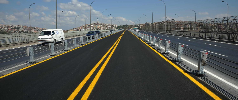 الطريق السريع E5