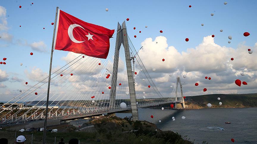 جسر السلطان يافوز سليم