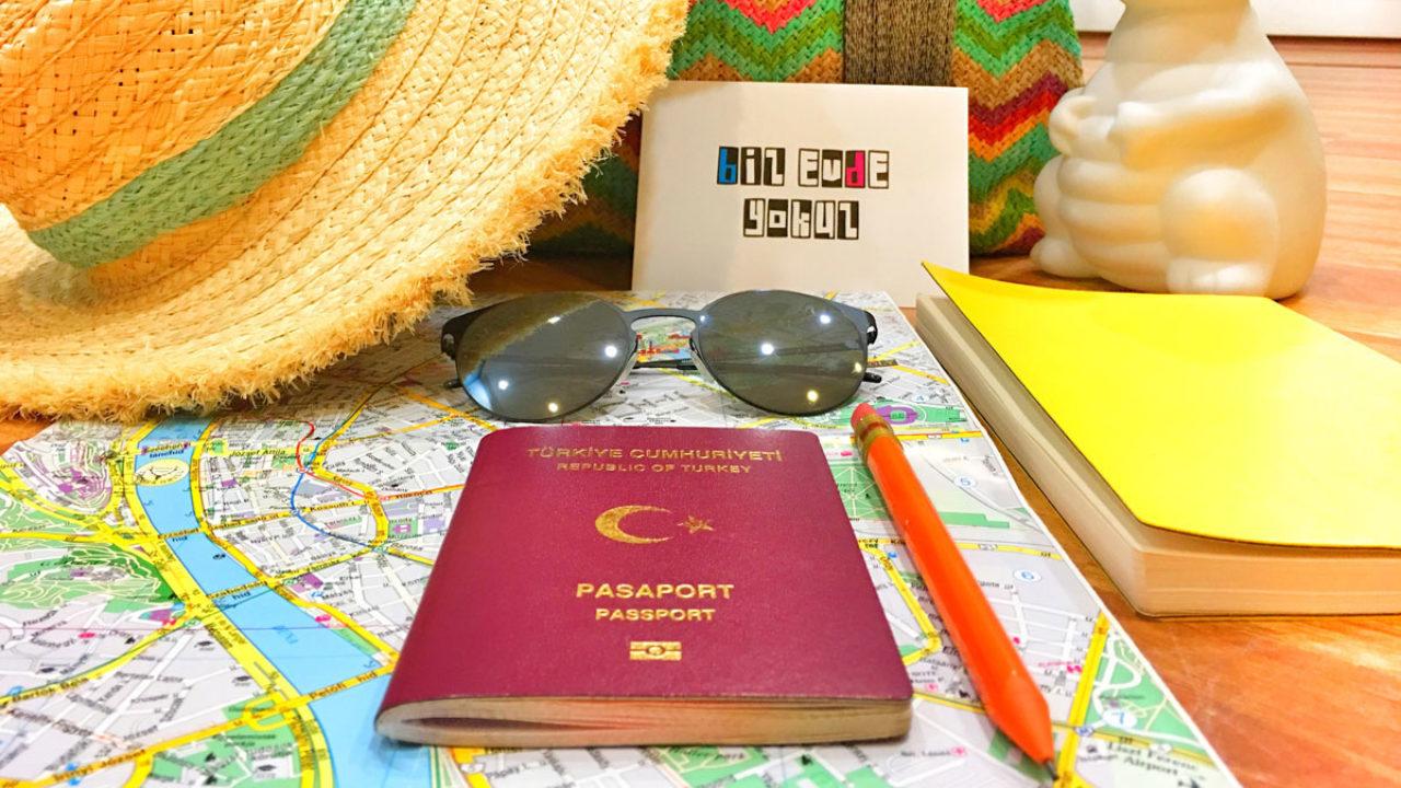 الدول التي تمنح حامل الجواز التركي فيزا فورية عند الوصول الى المطار