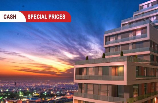Cheap apartments for sale in Istanbul – Esenyurt || PRO 195
