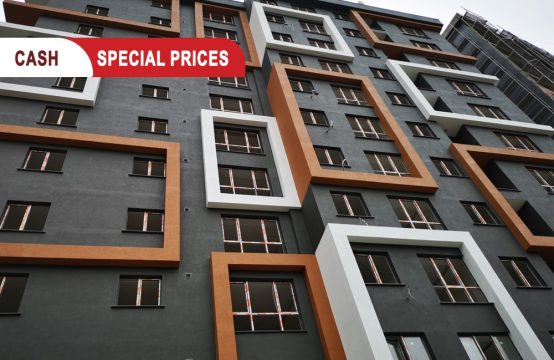 apartments for sale in European Istanbul – kağıthane || PRO 180