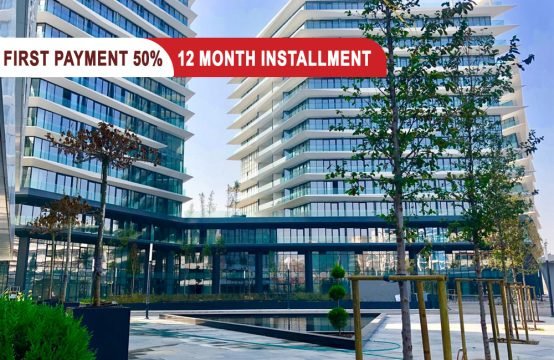 apartments for sale in Yeni Bosna Istanbul || Pro 184