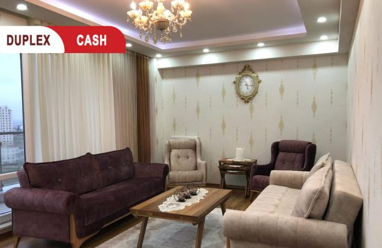 duplex house for sale in istanbul ıspartakule || REF 393