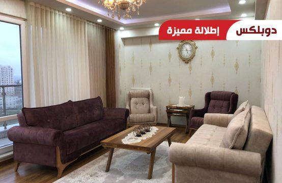 شقة دوبلكس للبيع في إسطنبول – اسباركاتوليه || REF 393