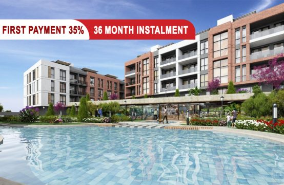 An opportunity to own property in Istanbul || PRO 205