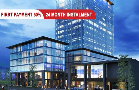 Investment apartments in Turkey within a luxury complex || PRO 198