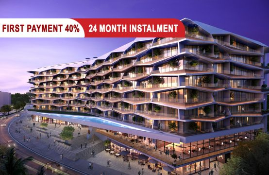 Apartments for sale in Taksim Istanbul || PRO 200