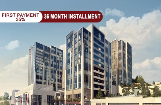 Apartments for sale in Istanbul Taksim || PRO 171