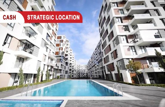 Ready Apartments for Sale in Beylikduzu Istanbul || PRO 202