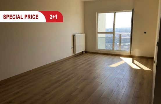 Cheap apartment for sale in European Istanbul || REF 354