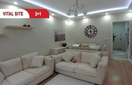 In Esenyurt Istanbul 2+1 apartment for sale || REF 389