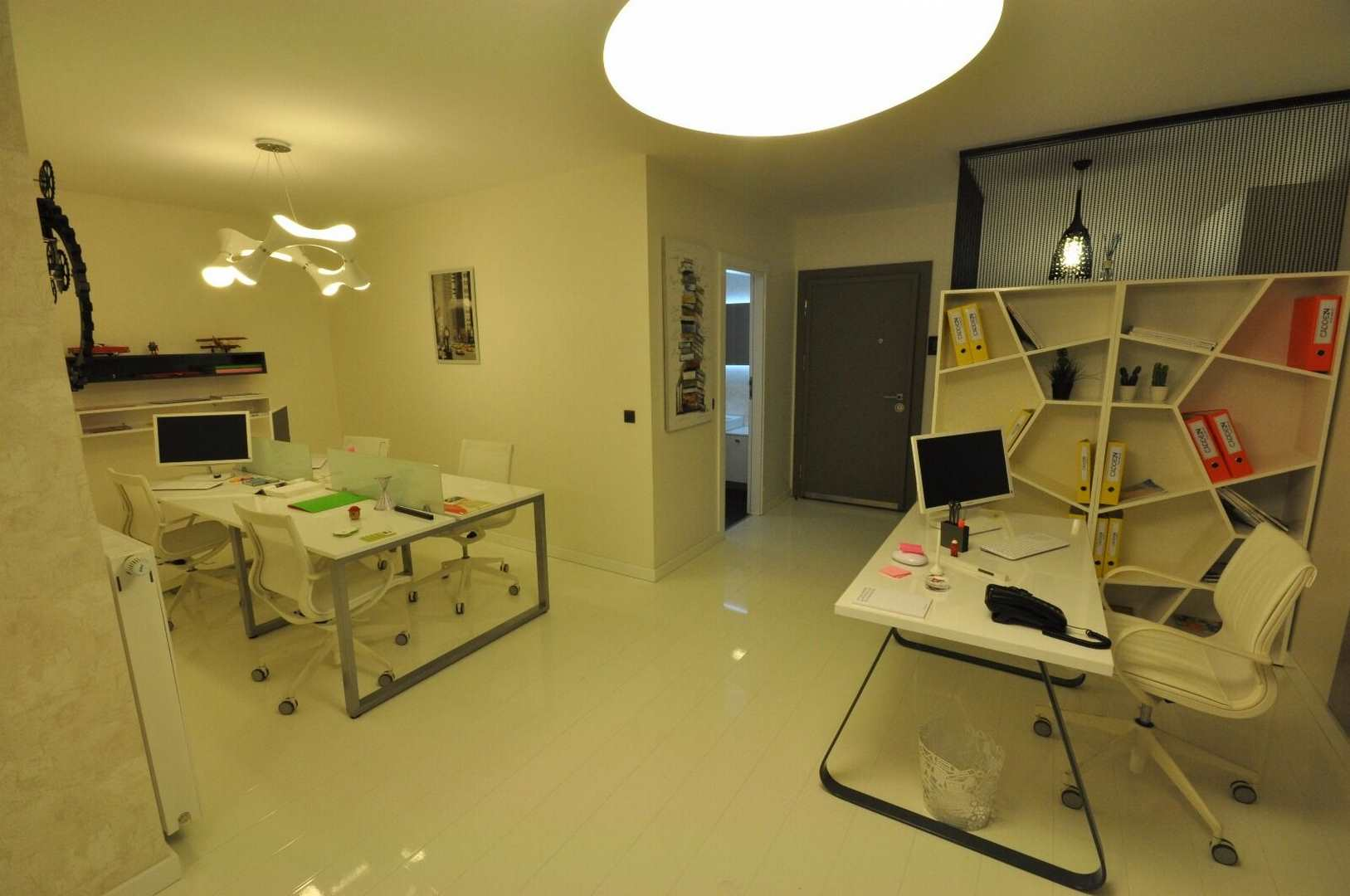 """منزل مكتبي من مشروعنا """"062"""" - العقارات في تركيا"""