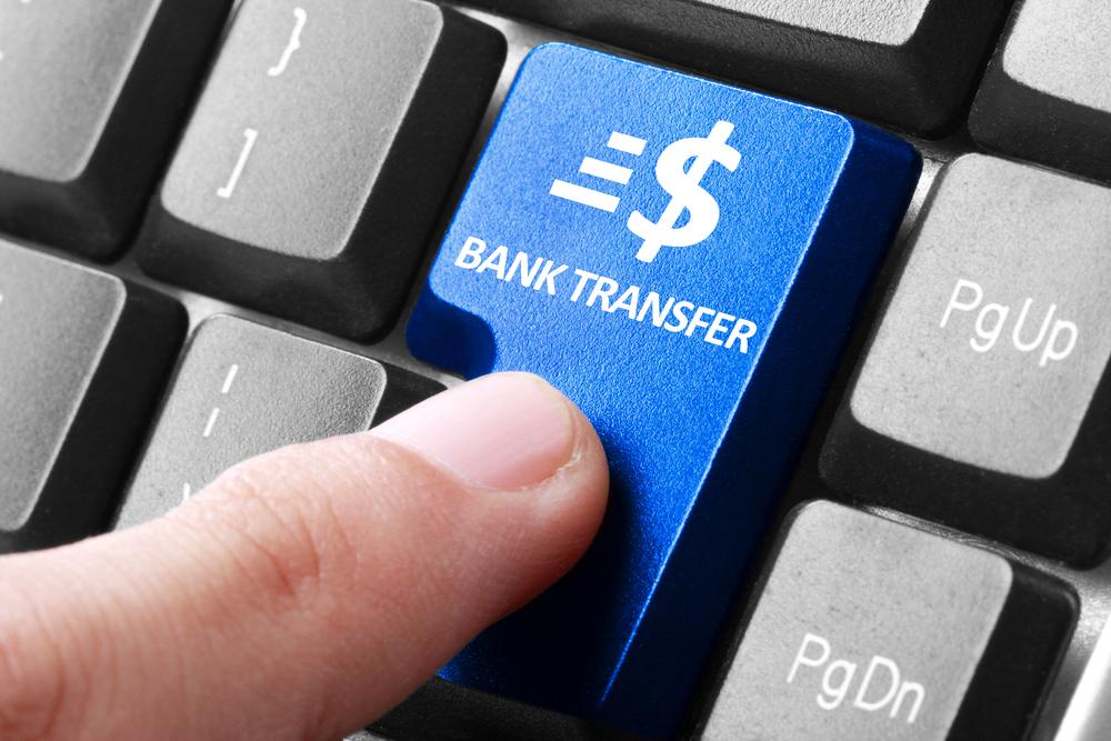 تحويل الأموال من والى تركيا عبر البنوك