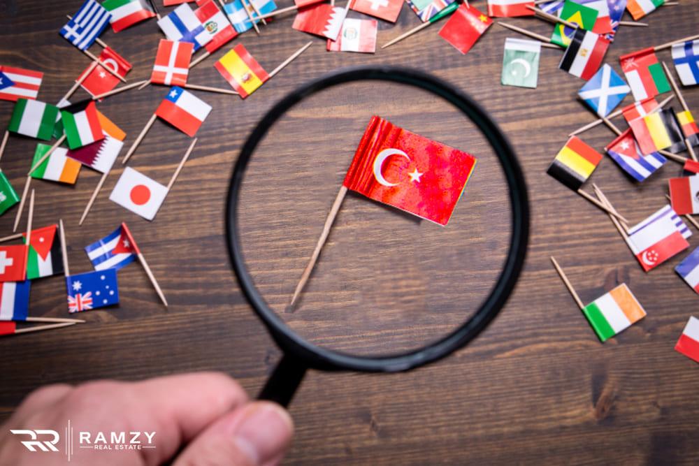 تركيا .. مركز إمداد وإنتاج يستحق التفكير