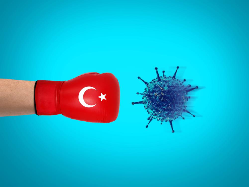 منظمة الصحة العالمية: تركيا تنجح بمجابهة فايروس كورونا!