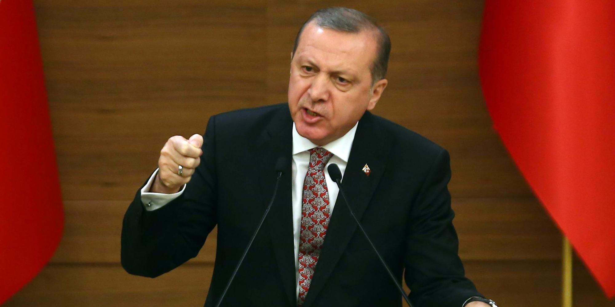 اردوغان: تركيا ستتخلص من فايروس كورونا قبل دول العالم