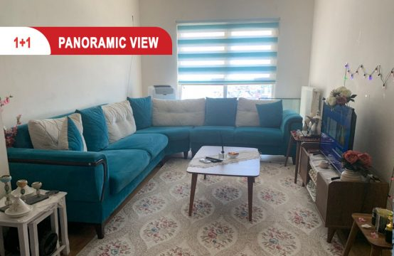 apartment for sale in residential complex in Istanbul || PRO 414