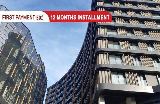 Apartments for Sale in Istanbul Center – Gazi osman pasha || PRO 209